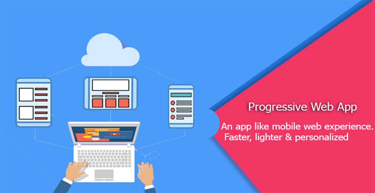 Progressive Web Apps: Κάντε και εσείς το website σας να συμπεριφέρεται σαν mobile εφαρμογή!