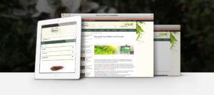 Madras Web Design