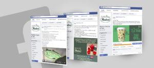 Madras Facebook Campaigns