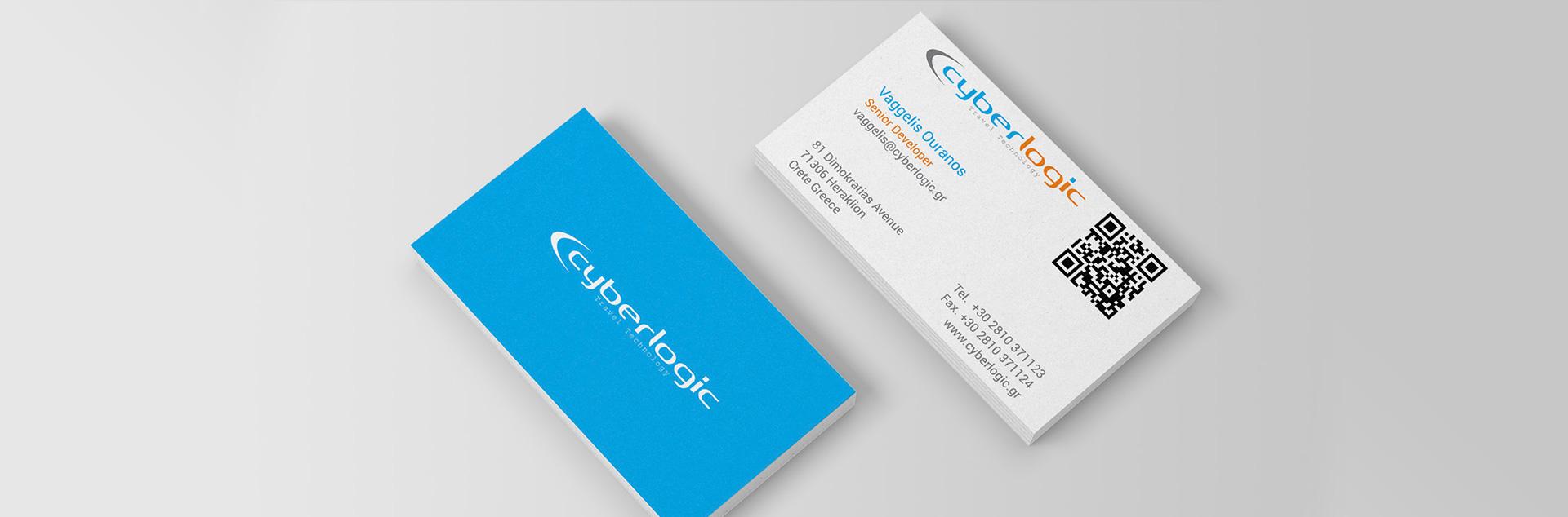 cyberlogic cards