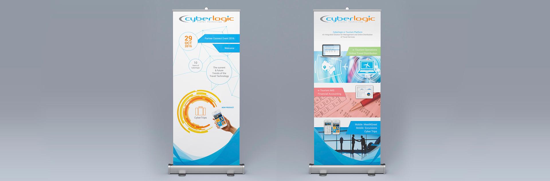 cyberlogic event material