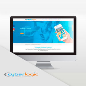 Cyberlogic presentation