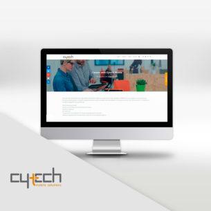 Cytech presentation