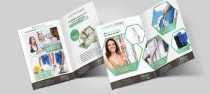 Energycert Flyer