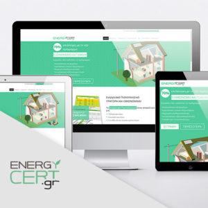 Energycert Project