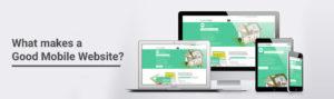 good-mobile-website
