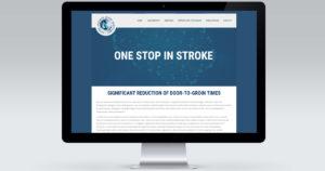 Έργο Onestopinstroke | Κατασκευή Ιστοσελίδων - Digital Marketing | Webtrails