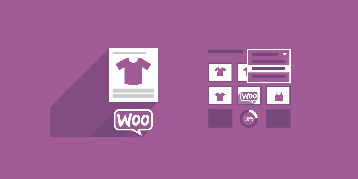 Διαχείριση προϊόντων στο Woocommerce - Η χρήση κατηγοριών, ετικετών και ιδιοτήτων