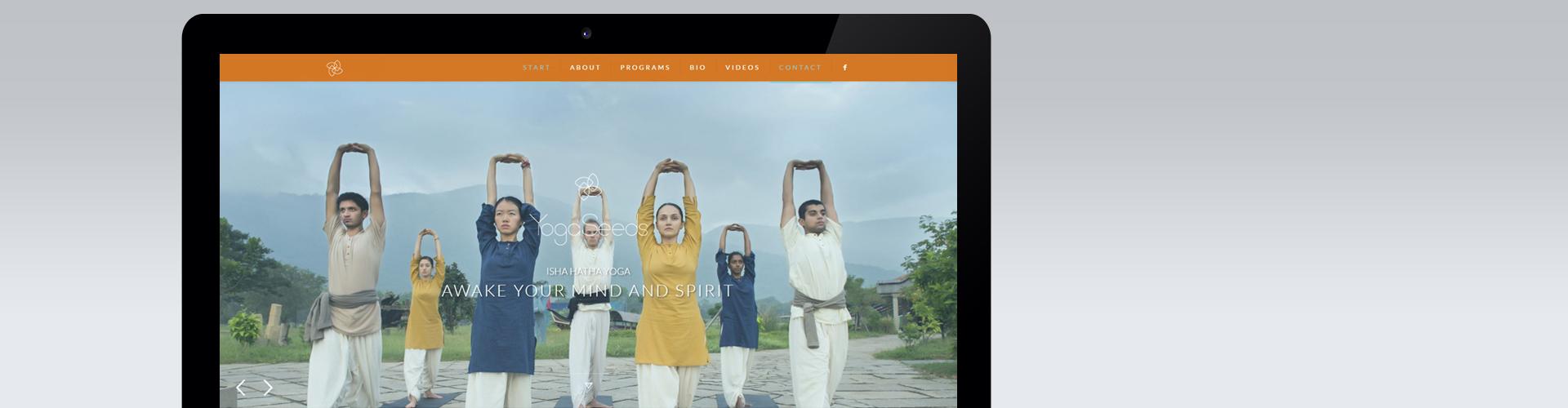 yogaseeds_web header
